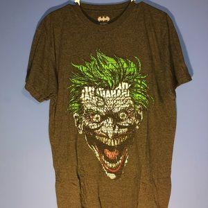 Joker shirt, size L kids